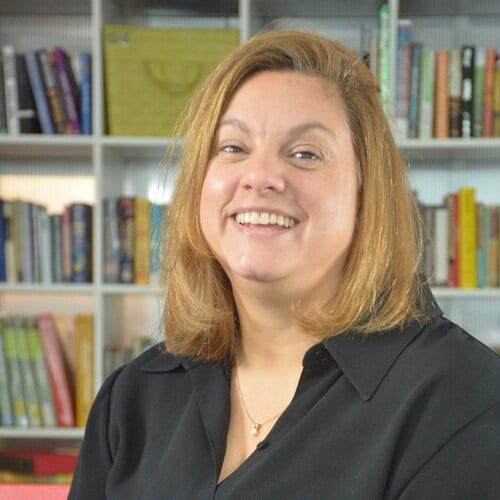Wendy Huth