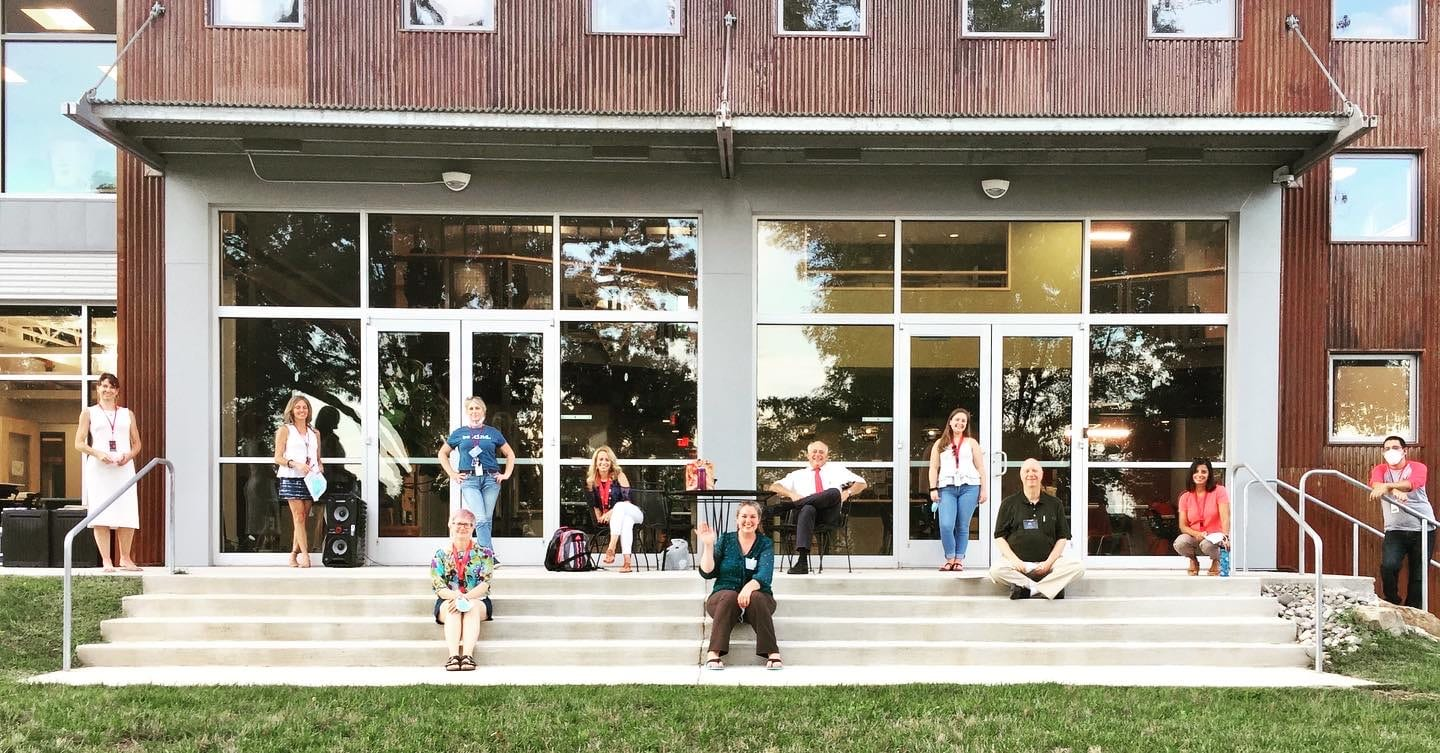 New Faculty - 2021